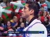 Taekwondo WTF Highlight Madrid 2005