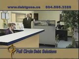 Debt Consolidation Canada, Debt Management Canada, Credit Counselling