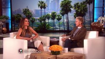 Sofia Vergara on Getting Pulled Over