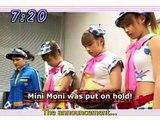 Mini Moni : The Documents 0x05