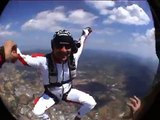 FLY JUMPERS-Clip Freefly e Freestyle in Skydive Tortuga