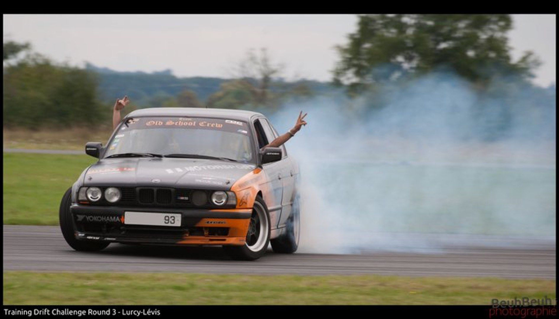 Illegal Street Racing And Drift Bmw M5 E34 Best Episode Hd Video Dailymotion