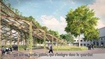 Robbrecht & Daem Architectes : Les archives municipales