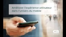 Mobilité: Comment améliorer l'expérience utilisateur (MAA)