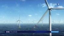 20150729-F3Pic-12-13-Mers-les-Bains-Éolien en mer : tension à la dernière réunion publique