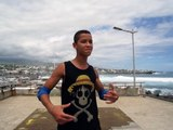 Bboy Mika & Flipto & Bgirl Karla | YAK FILMS x BBS La Réunion - île de la danse