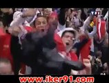 france 0-1 tunisie -Quel But XD !