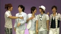SS501 - Song For You MV (Funny Version)