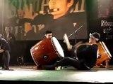 Ritsumeikan School Festival - Tambours et Percussions  2