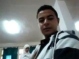 fac med sba médecine sidi bel abbes algérie étudiant algérien