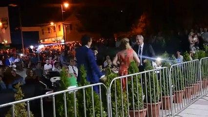 Načelnik Muhamed Ramović zaplesao na festivalu prijateljstva