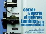 Andalucía cierra la puerta al maltrato-cuña de radio