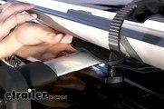 Thule Sidearm Roof Mounted Bike Rack Review - etrailer.com