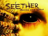 Seether Diseased, Demonic Cover