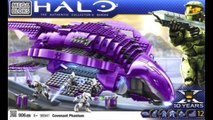 Halo Mega Bloks All Sets (2009-2013)