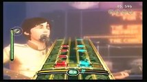 The Beatles Rock Band: Im Looking Through You- Sight Read (100% FC Gold Stars)