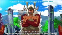 Future Card Buddyfight 100 OP 1 Subbed