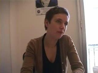 HORS SERIE* Clémentine Autain