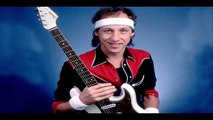 Dire Straits - Sultans Of Swing - w/lyrics [HD]