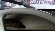 Redemarrage Citroen 2cv AZU /  2cv AZU start !!!
