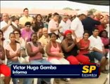 Gobierno entregó 224 viviendas en ciudadela Colombiatón