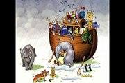 Arca di Noè - Giordani - Menghini
