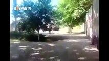 OTAN: Miles de soldados rusos se encuentran en Ucrania