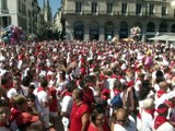 Bayonne 2015 : R�veil roi L�on dimanche