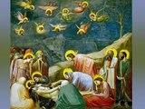 La solitude et l'abandon de Jésus