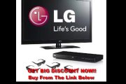 FOR SALE LG 47LW5300 47-Inch 1080p 120Hz Cinema 3D LED-LCD HDTV with 3D Blu-ray Player and Four Pairs of 3D Glasses lg 42 led 1080p | best led tv | tv lg 32 inch led