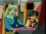Exel Saga Op-Anime Comedy