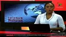 Al menos dos muertos y 120 heridos deja represión policial en Panamá