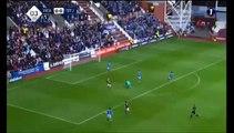 1-0 Juanma Goal Scotland Premiership - 02.08.2015, Hearts FC 1-0 St Johnstone