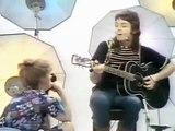 Paul McCartney y Linda