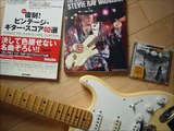Stevie Ray Vaughan Lenny (カバー)