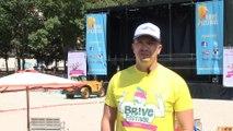 Brive Festival - Bilan de l'édition 2015 avec Stéphane Canarias, directeur de l'Office de tourisme Brive Agglomération