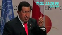 HUGO CHAVEZ CLIMATEGATE COPENHAGUE