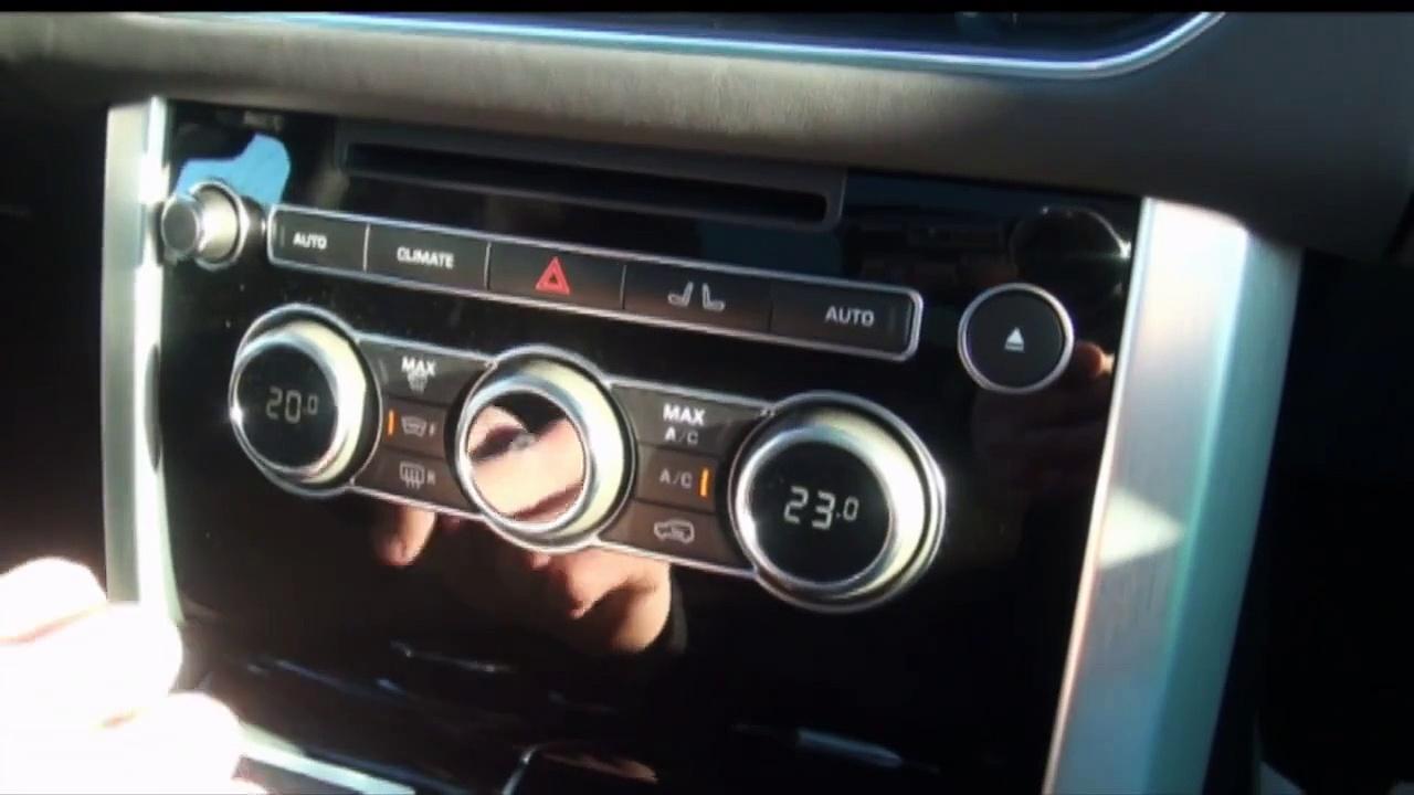 Hot Jaguar Cars –  Range Rover – 2013 Range Rover Evoque
