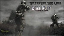 Whatever You Like - Call of Duty World at War PARODY!