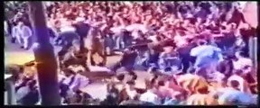 1996, Holland-Germany | German Hooligans in Holland '96 Rotterdam