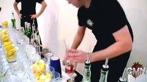 CMN Video: Cocktail Hour - Sazerac