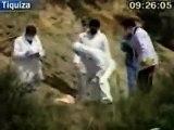 Agentes de DIJIN - (no aparecen fotos violentas) Vendieron las fotos de Luis Santiago