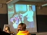 Film of Japanese/Chinese pre-schools Apr 11 2008 - VID00006