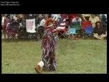 Powwow amérindiens modernes (l) (l) (l)
