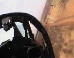 Avions militaires Vidéo avion Mirage F1 au Tchad