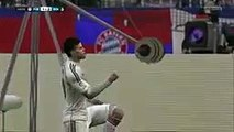 FIFA 15 KICK-OFF GOAL TUTORIAL \ How to score directly after Kick-Off \ Kick Off Glitch