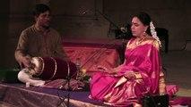 LES VOIX DE SILVACANE - Chants Carnatiques de l'Inde du Sud
