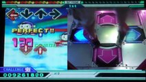 Kon - BUTTERFLY (Challenge) AAA on DDR EXTREME (Japan)
