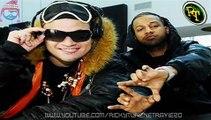 Jowell y Randy - Si se te puede Sentir ►Live Music◄ Los Mas Sueltos del Reggaeton ®