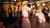 Traditional Costa Rica Dance Performance: Experience the Folk Music and Dance of Costa Rica